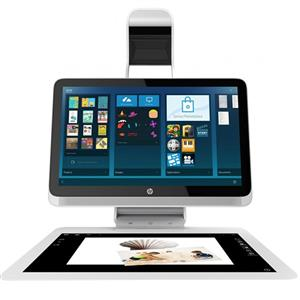 HP Sprout Core i7 8GB 1TB+8GB SSD 2GB Touch with 3D Scanner